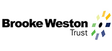 Brooke Weston Trust logo