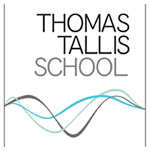 Thomas Tallis School logo